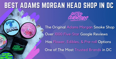 Adams Morgan Head Shop